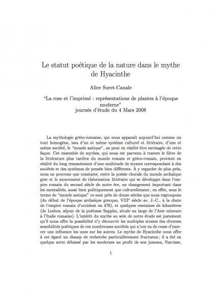 mythe hyacinthe-couv